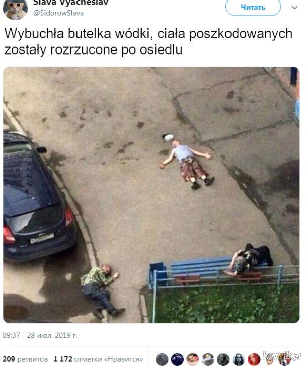 Tragedia w Grajewie