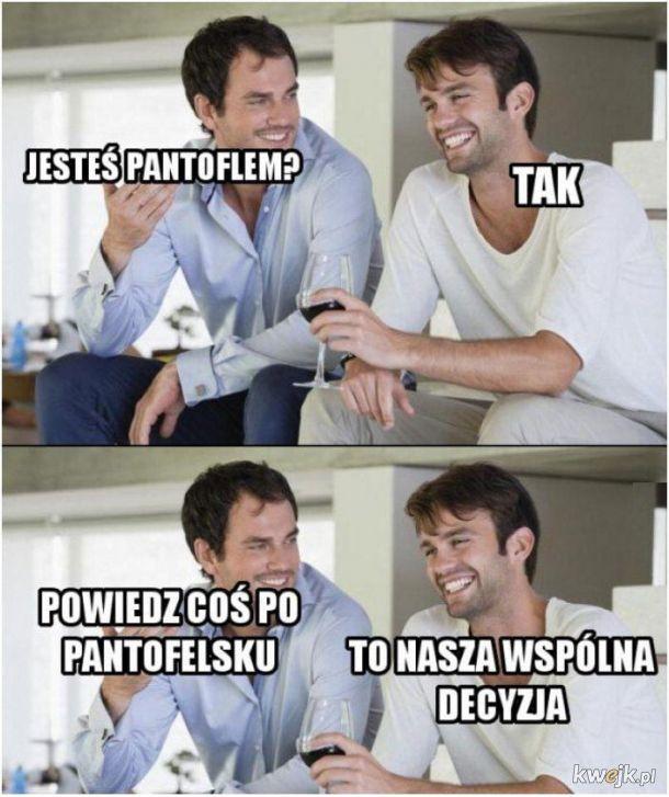 Język pantofelski