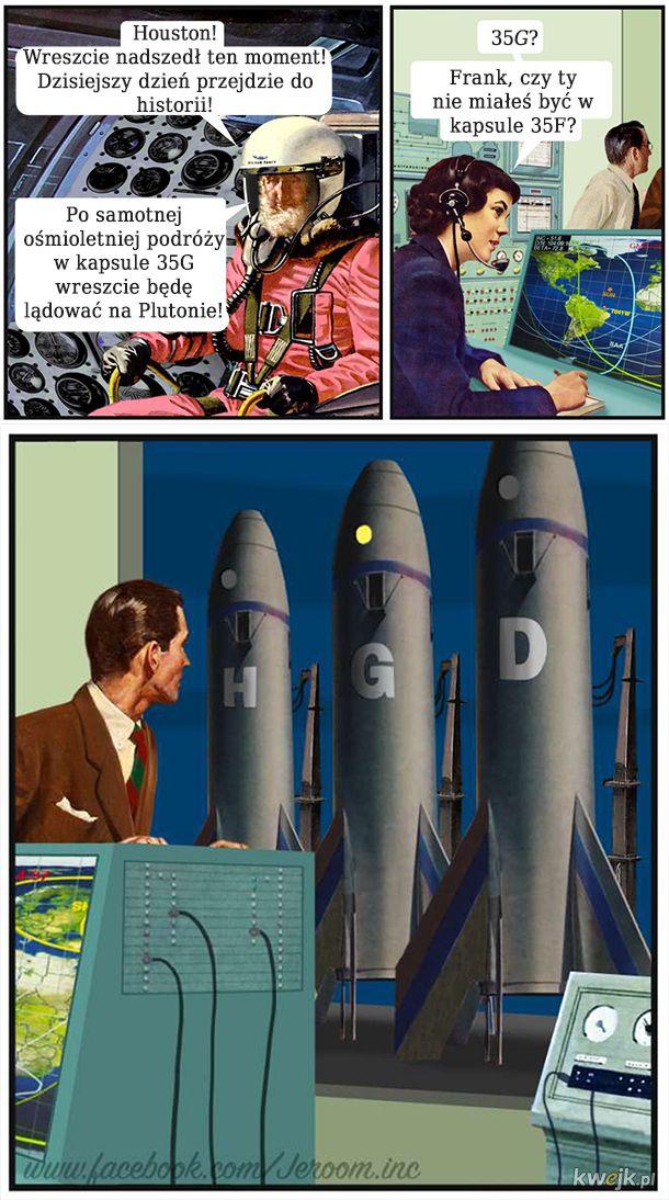 Komiksy Jeroom Inc.