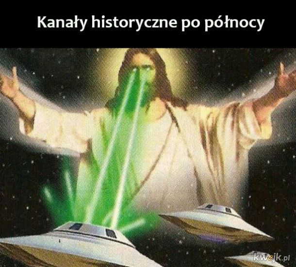 Kanał historyczne