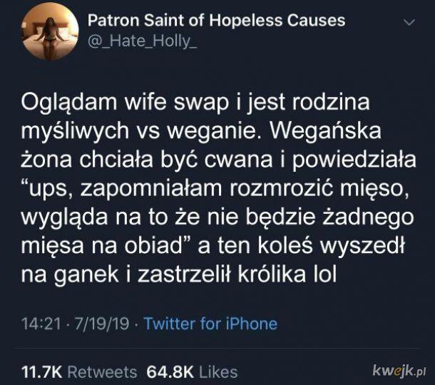 Zamiana żon