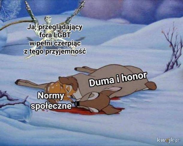 Duma i honor