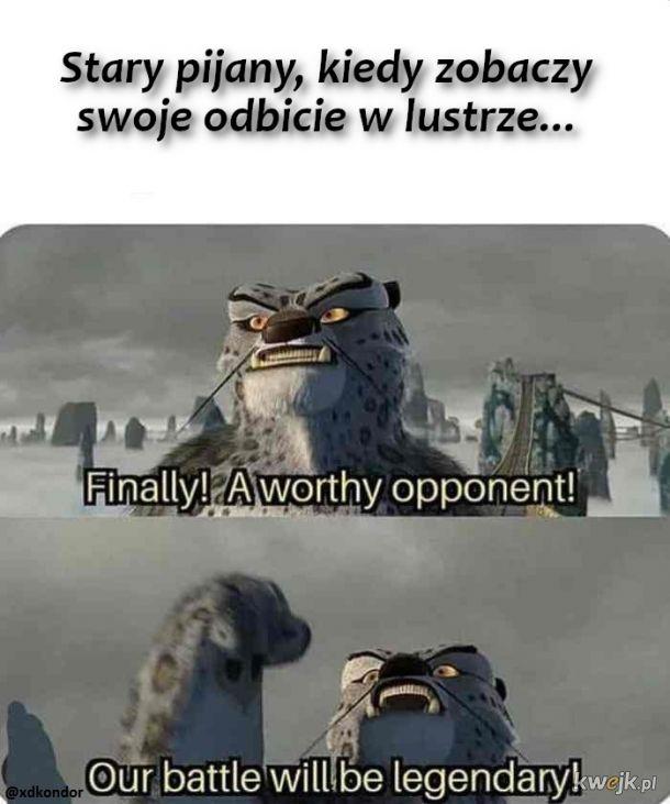 Epicka Bitwa!