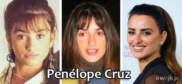 Jak wyglądały sławne kobiety w przeszłości, a jak wyglądają teraz?