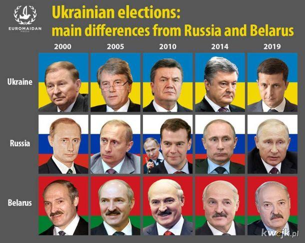Ukraino, dla ciebie jest szansa ?