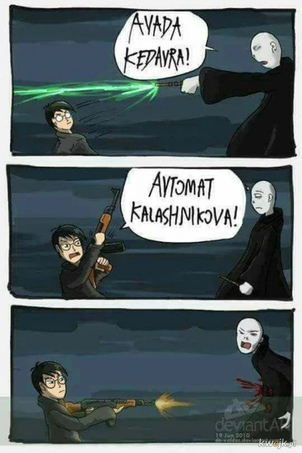 Ruski Harry Potter