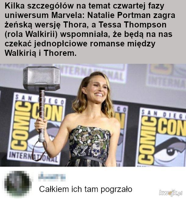newsy z comicconu