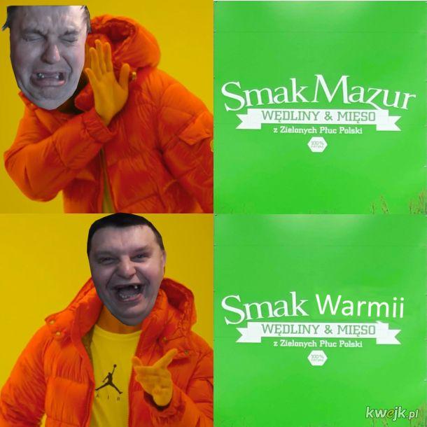 Warmianin