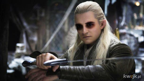 Mam dwa miecze, panie Gerwant!