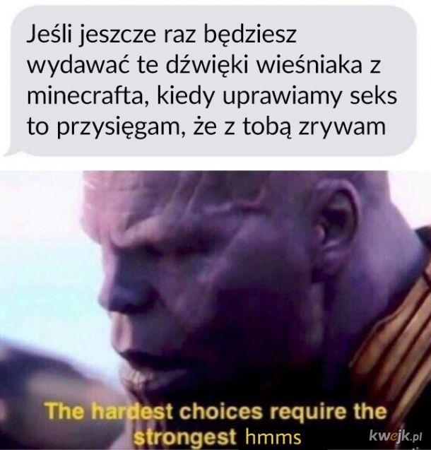 Hmm hmm