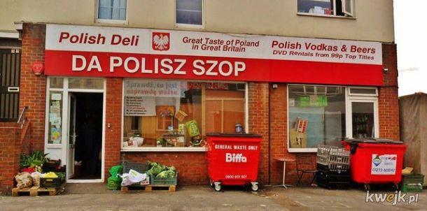 Polski sklep