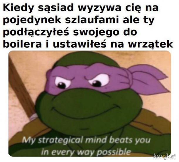 Najlepsza strategia