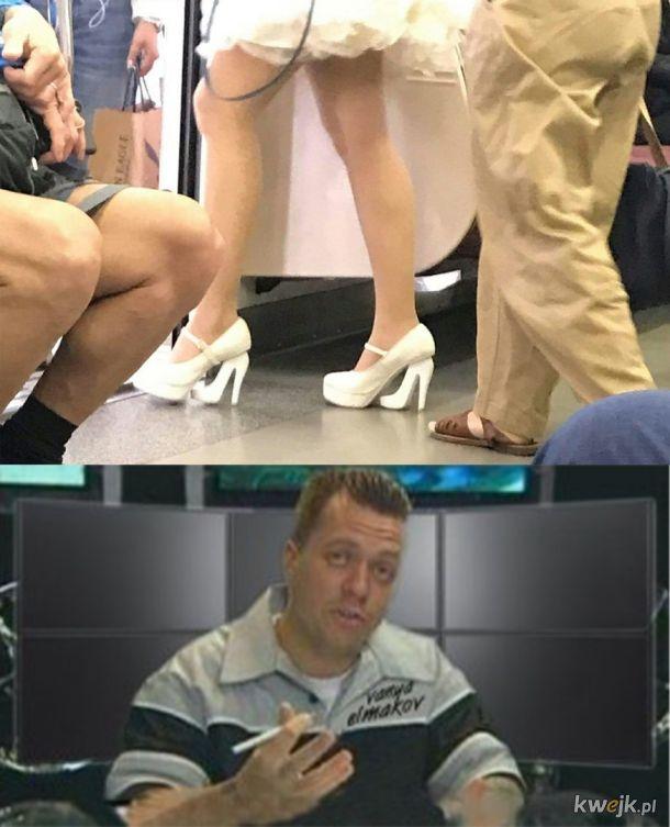 Ciekawe buty