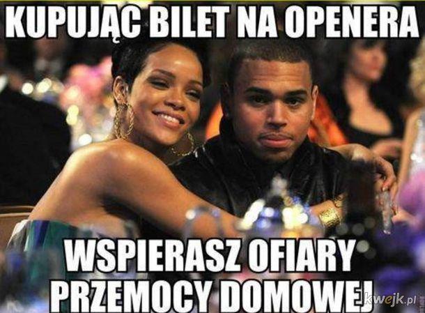 Open'er Festival memy