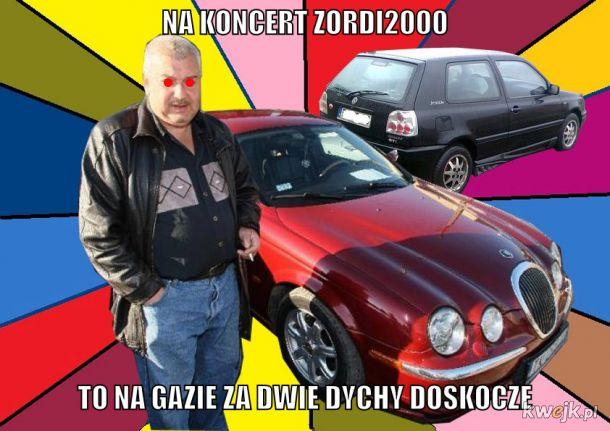 ZORDI2000- PIĘĆ SET PLUS