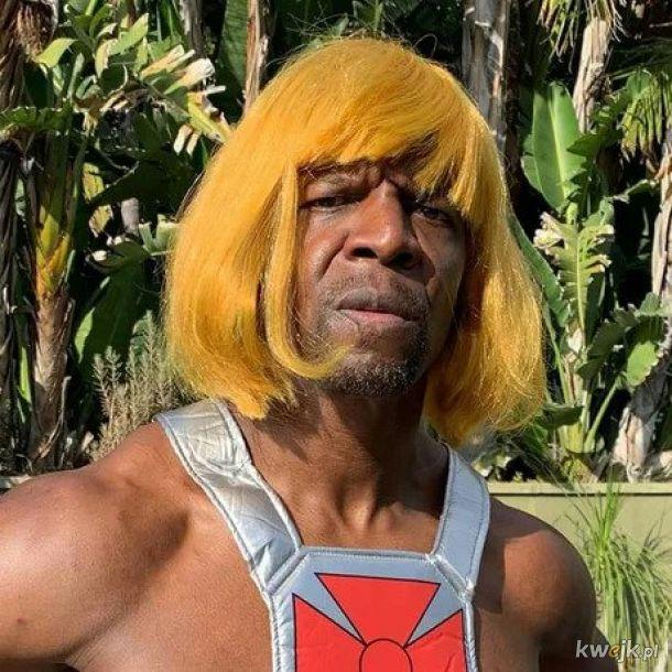 He-man NETFLIX adaptation