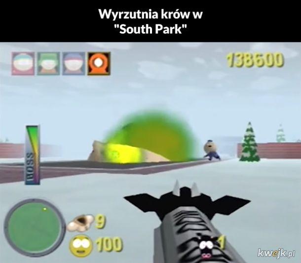 Najdziwniejsze bronie z gier