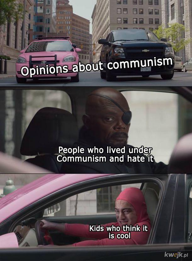 Komunizm....
