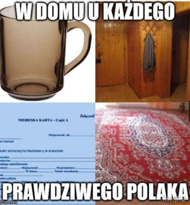 Domy prawdziwych Polaków