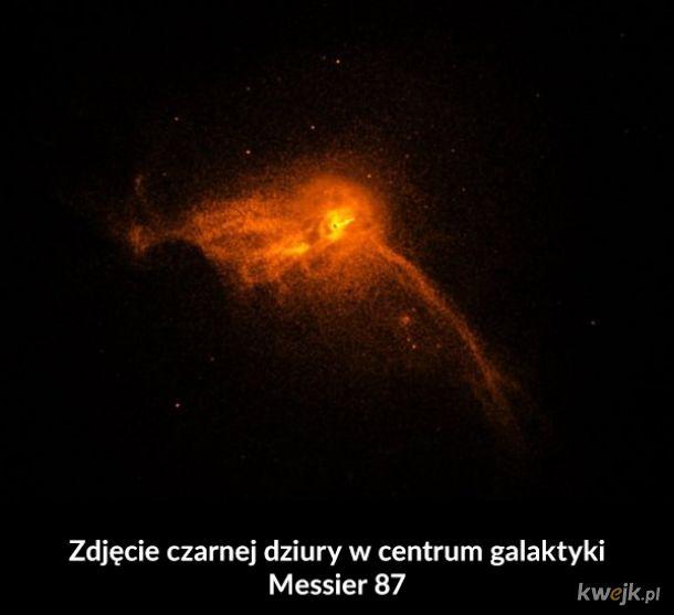 Kosmiczne zdjęcia