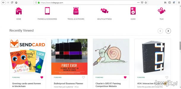Indiegogo i Kickstarter bez polskich twórców - od połowy sierpnia dla nowych kampanii brak możliwości wypłat na polskie konta bankowe