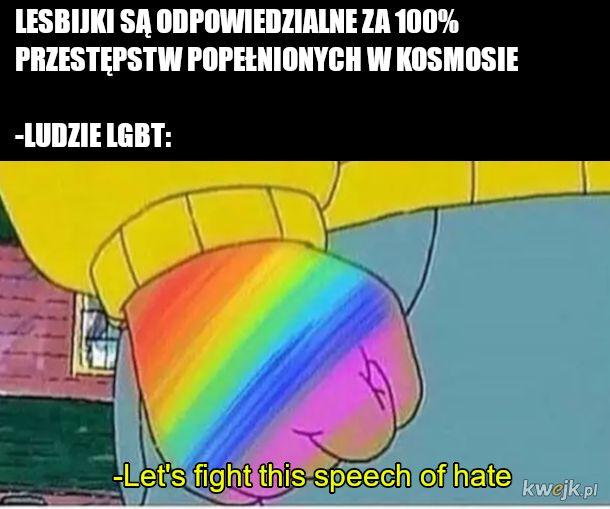 Uuuuu brak tolerancji