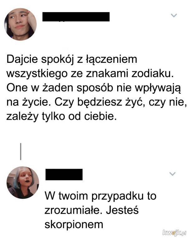Skorpiony