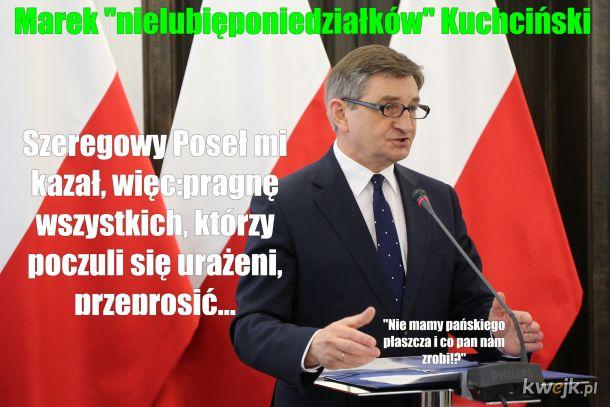 Marszałek Nielubięponiedziałek