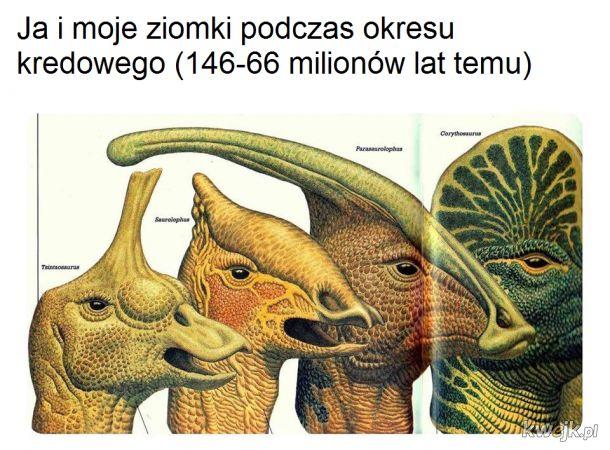 Hadrozaury