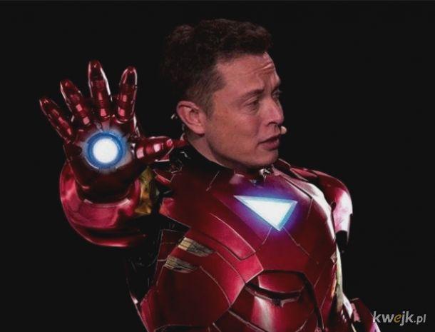 Elon man
