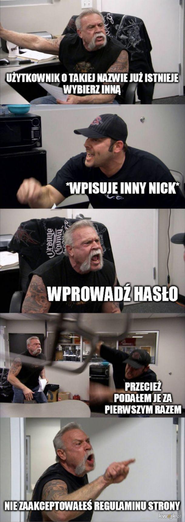 Inny nick
