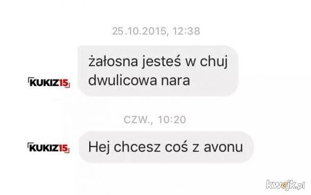 Z tajnych rozmów między Kukiz'15 a PSL