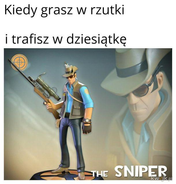 Rzutki