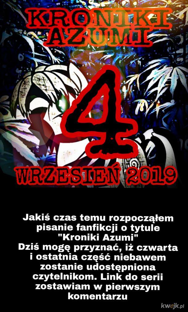 Kroniki Azumi 4