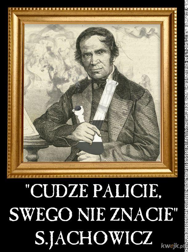 Prawdziwy S.Jachowicz