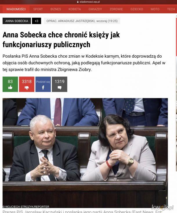 Bo Polska to kraj świecki