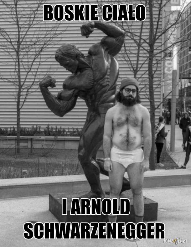 Tzn jego rzeźba
