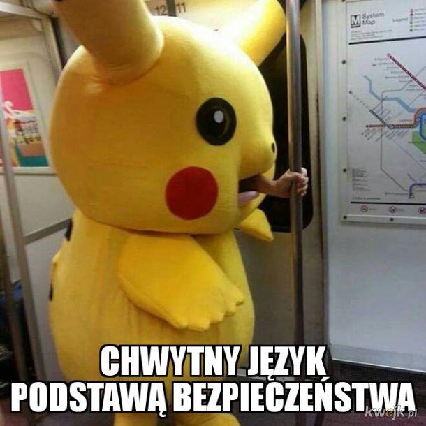 Metro-pikaczalny
