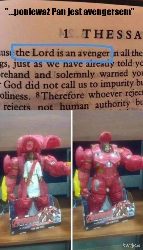 Słowa Pisma Świętego