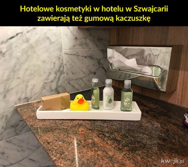 Hotelowe (miłe) niespodzianki, obrazek 6
