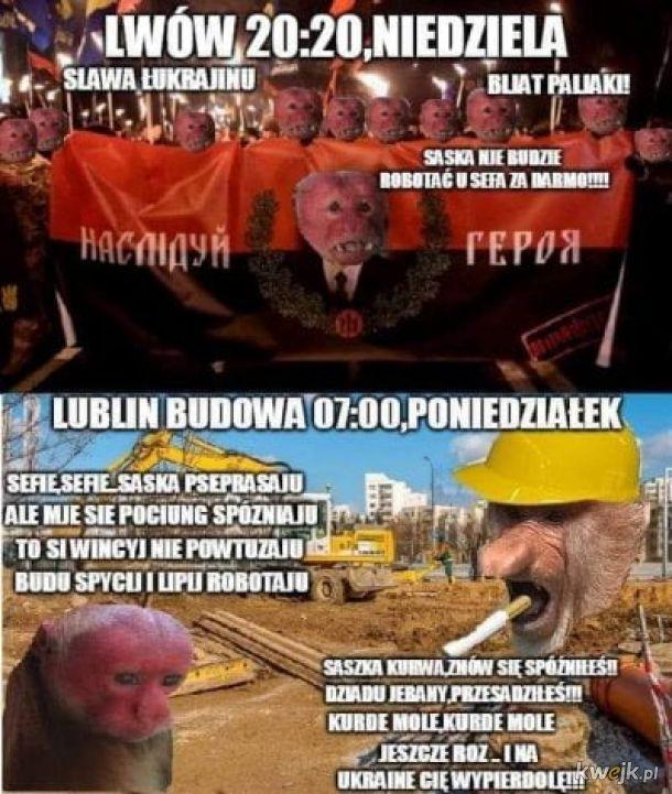 Typowy ukrainiec