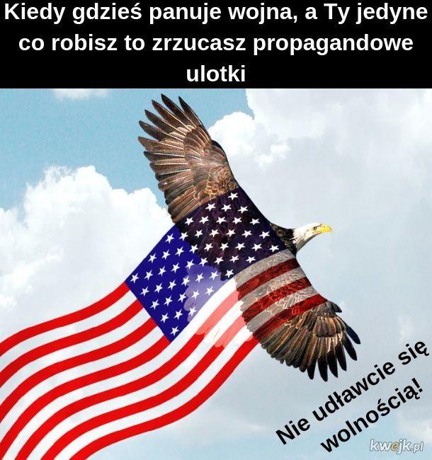 Tyle wolności!