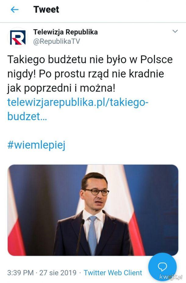 Totalna walka na prawicy. Bezpardonowy atak TV Republika na rząd Beaty Szydło!