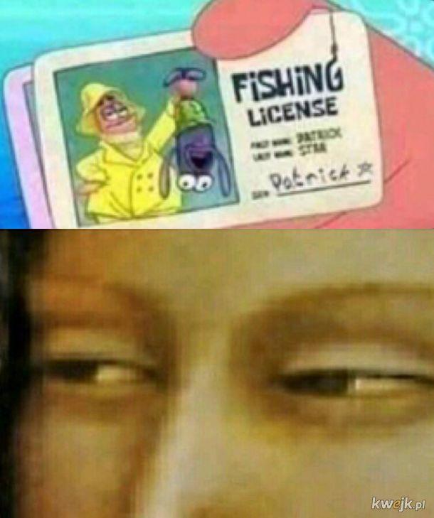 Licencja na zabijanie