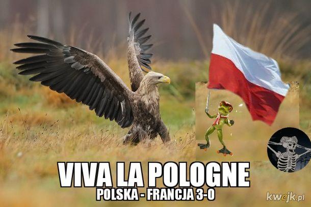 Polska-francja
