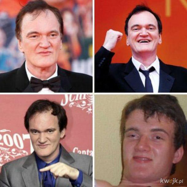 Ah ten Tarantino