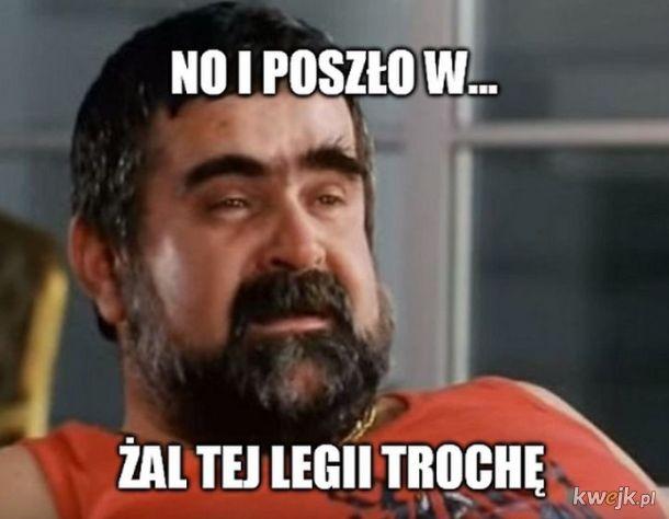 Ciao Legio - Niby człowiek wiedział..., obrazek 2