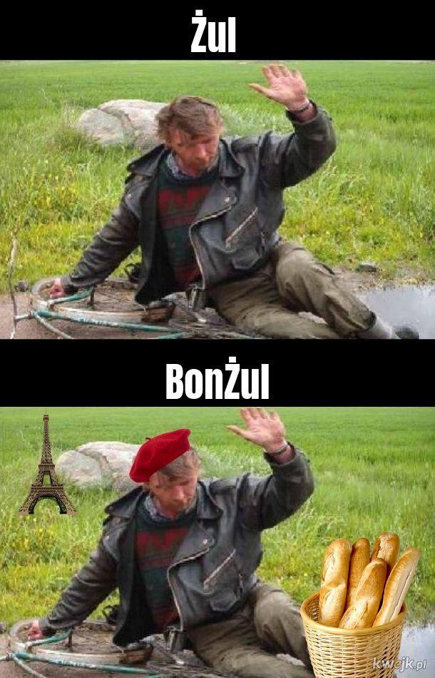 BonŻul