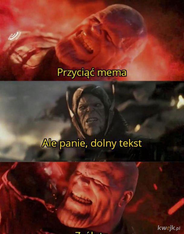 Przycinanie mema