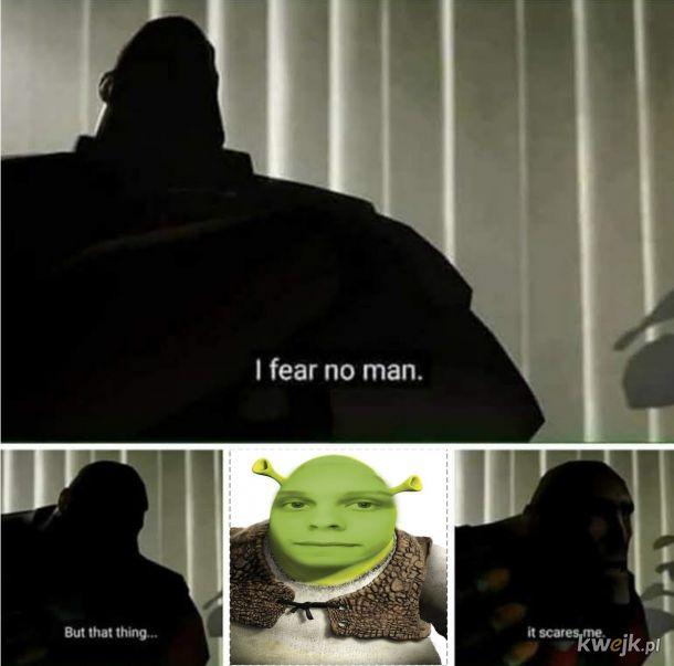 Shrex?